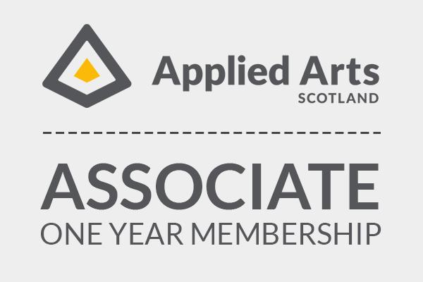 AAS Associate Membership