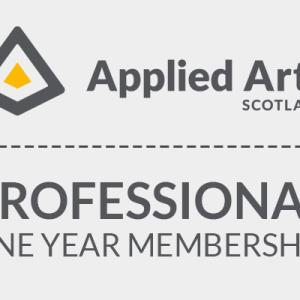 AAS Professional Membership