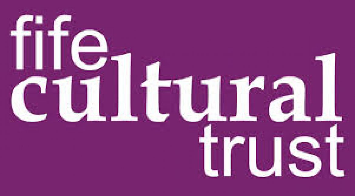 Applied Arts Scotland and Fife Cultural Trust training event
